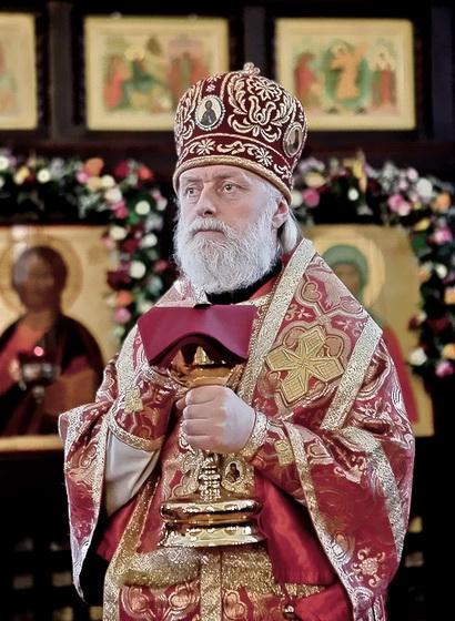 Архиепископ Верейский Евгений: Сотрудничество представителей светского и церковного студенчества - важная сторона церковной миссии