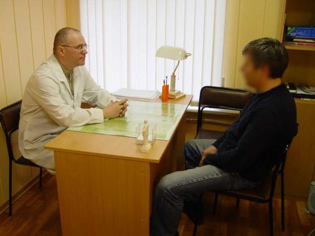 Синдром зависимости от алкоголя : Медицинский блог врача скорой